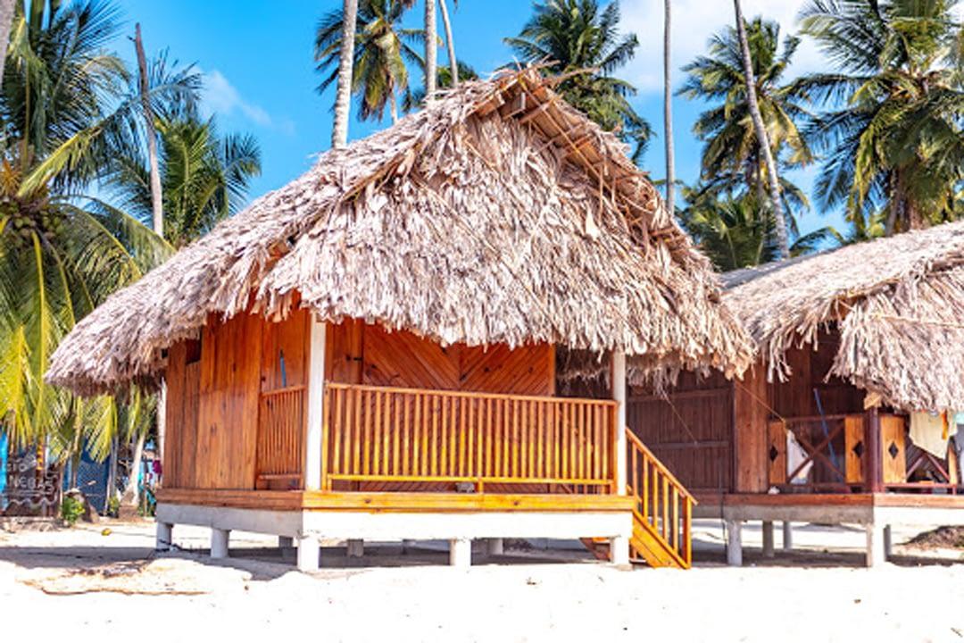 Wood Cabin - Gunayala Islands