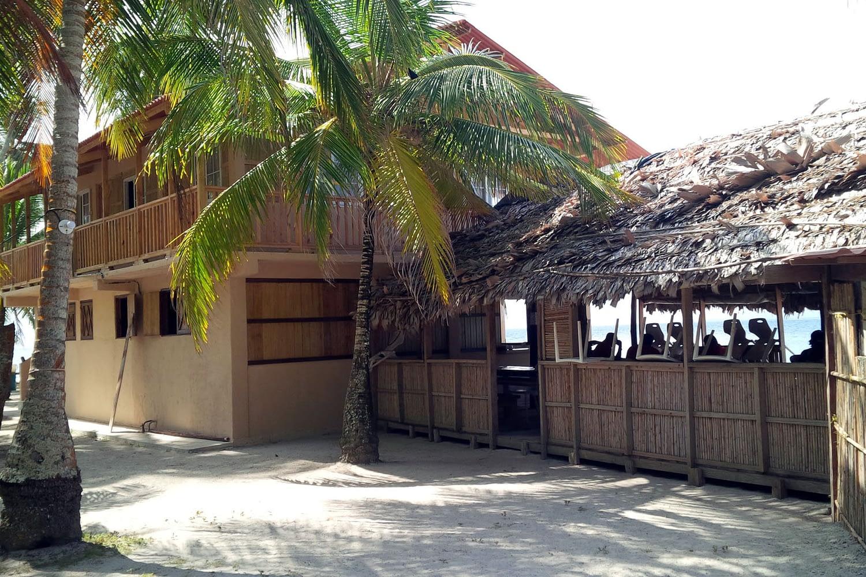Restaurante - Isla Assudub Bibbi