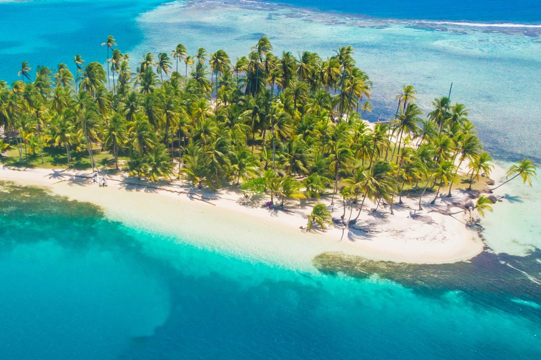 isla en Gaimaudubgan