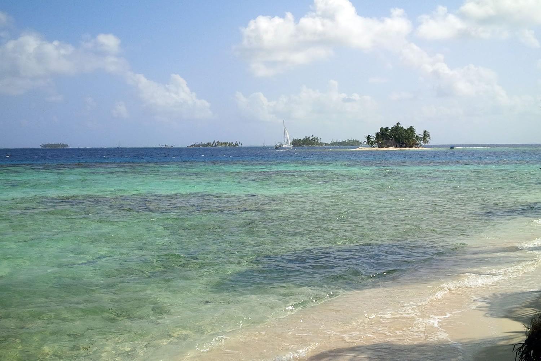 Isla Assudub Bibbi - Isla Perro Chico