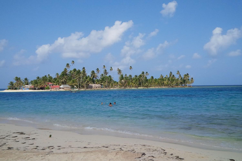 Assudub Bibbi Island - Paradise Island