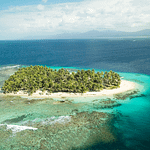 Gaimaudubgan islands