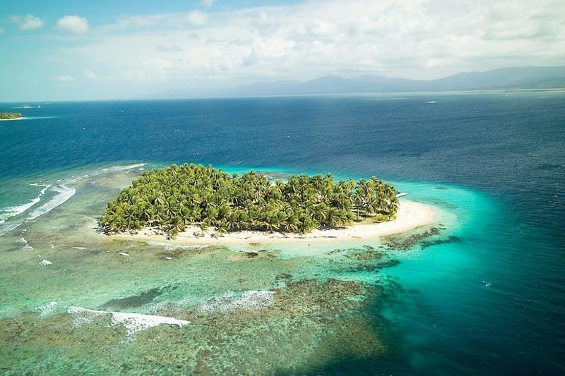 Gaimaudubgan islands