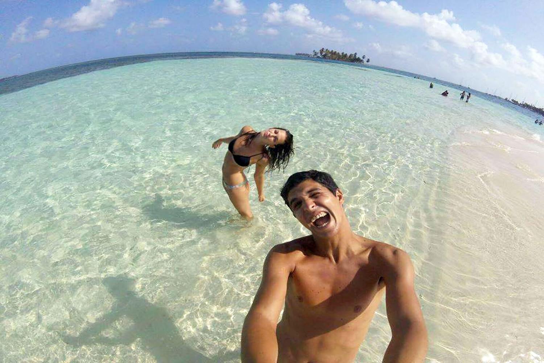 foto Loca en la isla Assudub Dummad