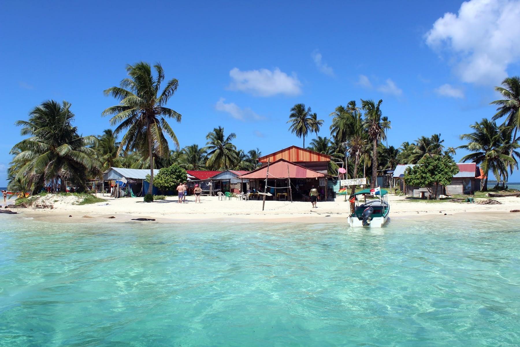 Isla Niadub