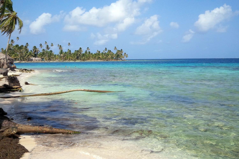 Isla Assudub Bibbi - Perro Chico