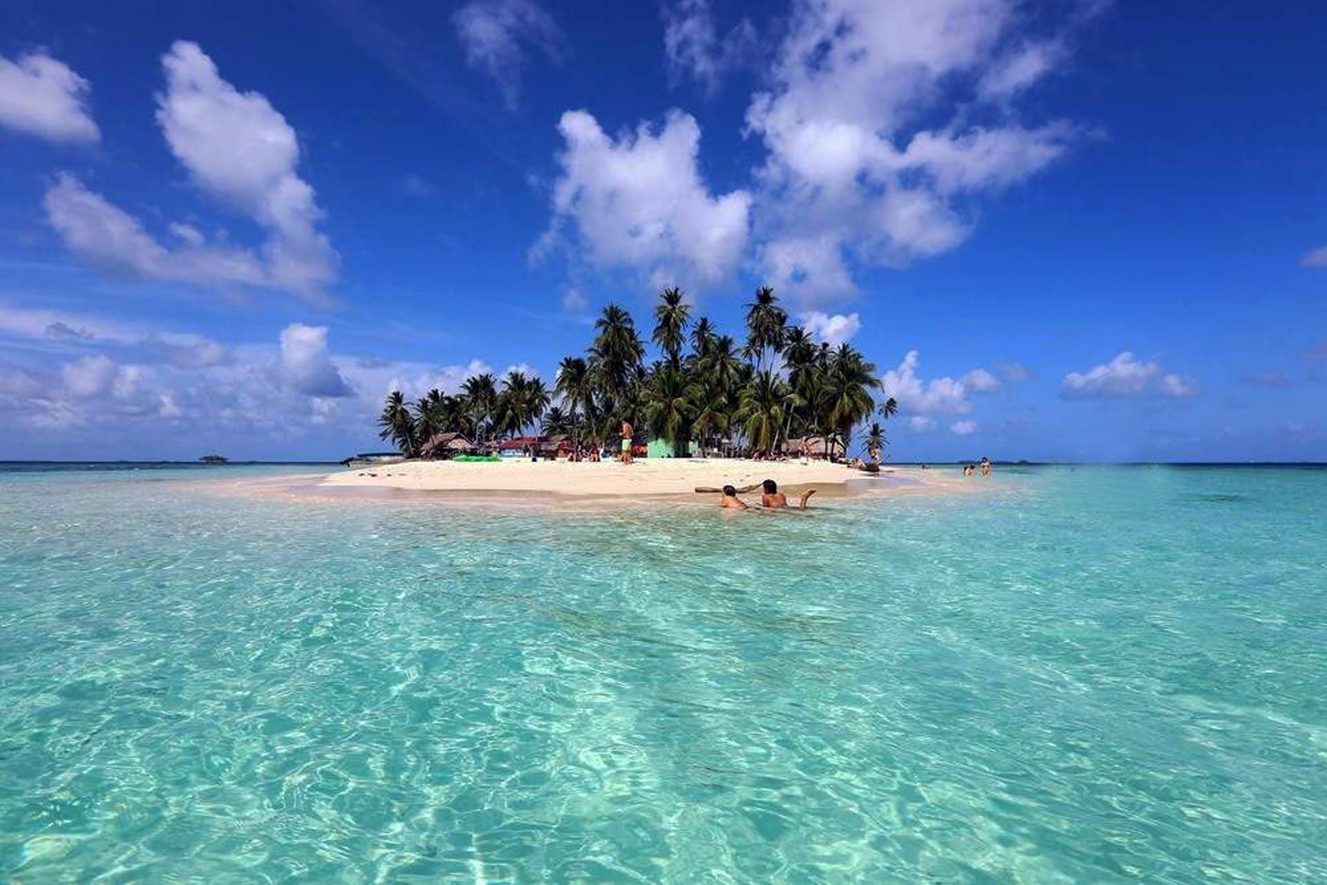 Isla Dubaseniga
