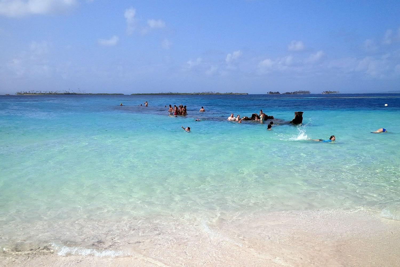 Isla Assudub Bibbi - Barco Hundido